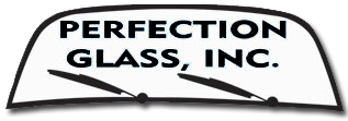 Perfection Glass, Inc. - Logo